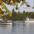 Cruises on Lake Windermere